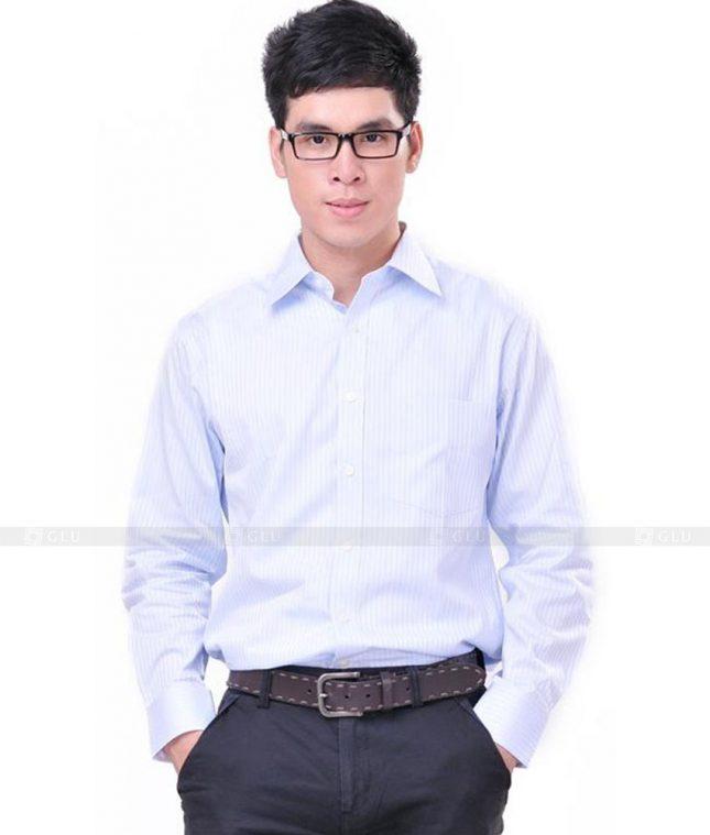 Dong Phuc Cong So Nam GS217 đồng phục công sở nam