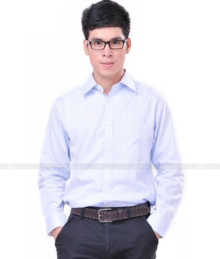 Dong Phuc Cong So Nam GS217
