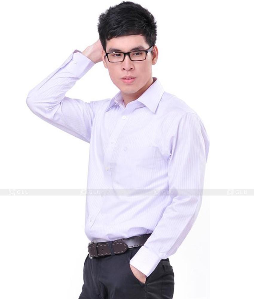 Dong Phuc Cong So Nam GS218