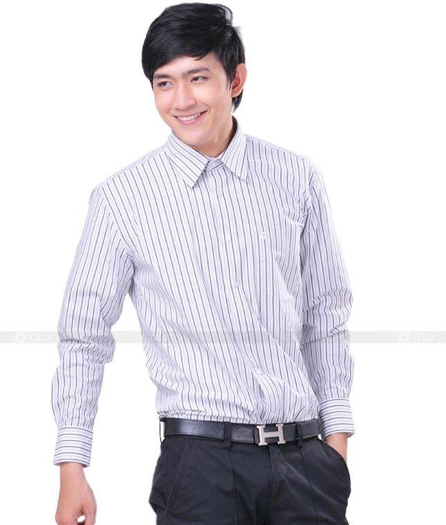 Dong Phuc Cong So Nam GS219 đồng phục công sở nam