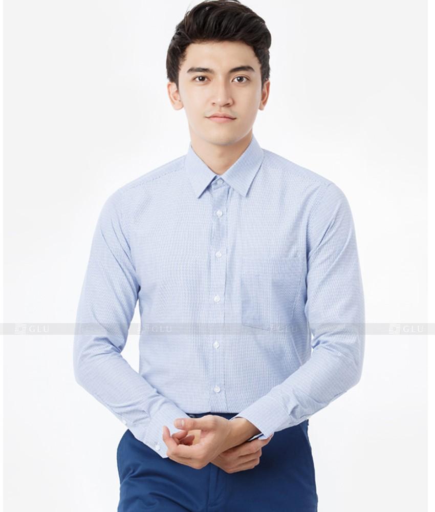 Dong Phuc Cong So Nam GS221