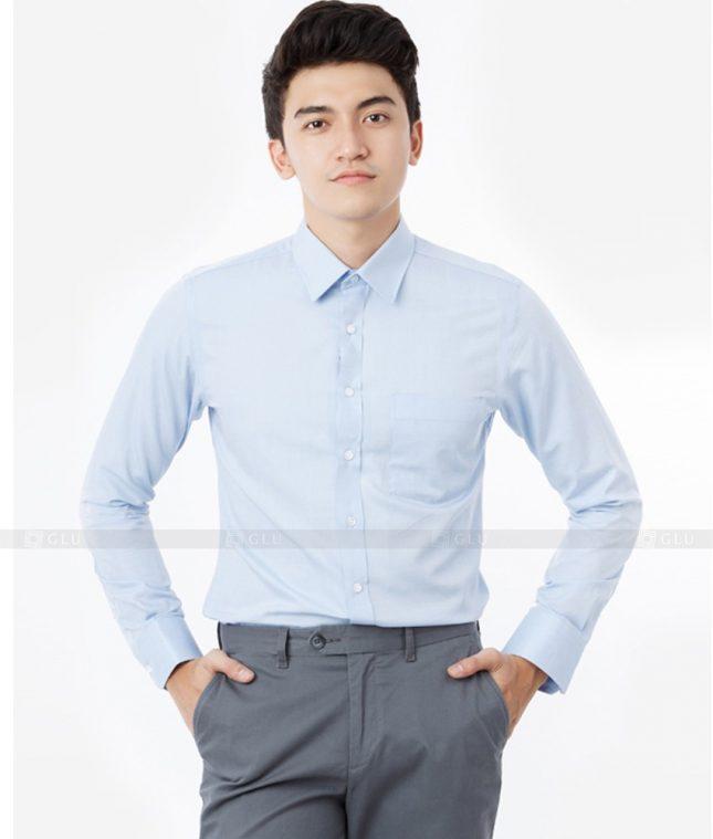 Dong Phuc Cong So Nam GS223 đồng phục công sở nam
