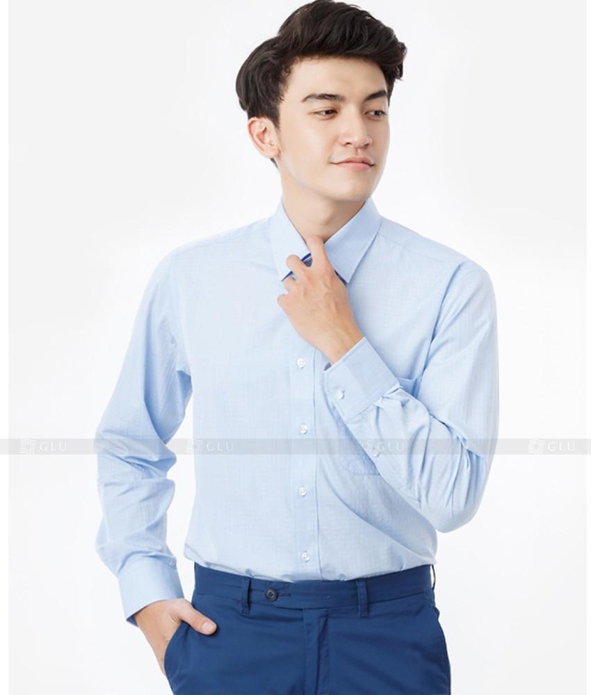 Dong Phuc Cong So Nam GS225