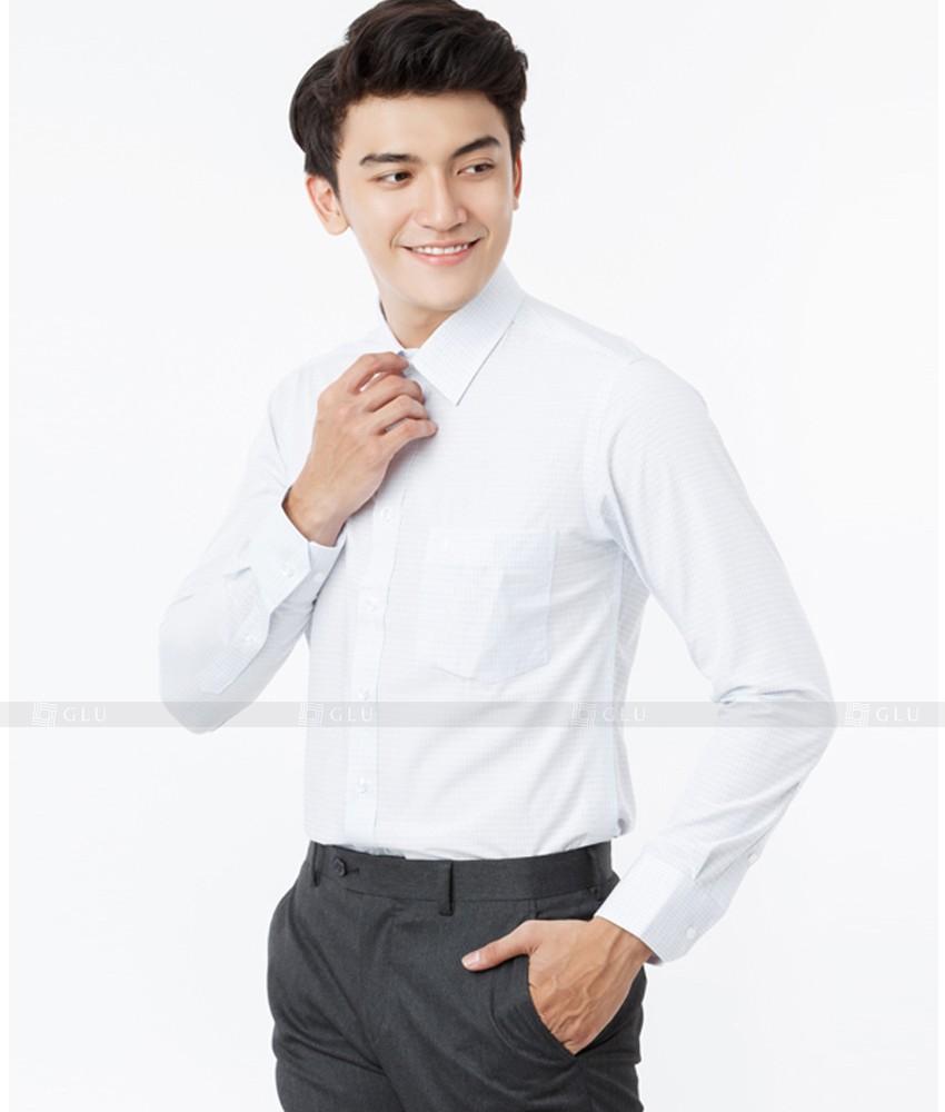 Dong Phuc Cong So Nam GS229