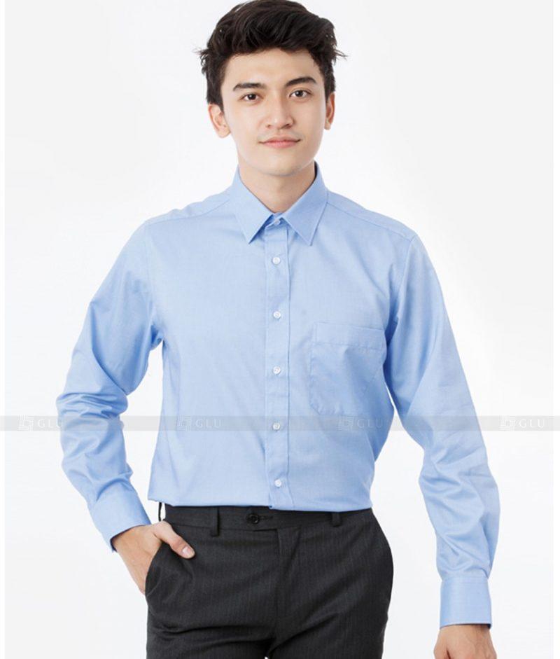 Dong Phuc Cong So Nam GS235