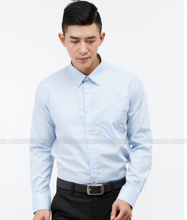 Dong Phuc Cong So Nam GS236 đồng phục công sở nam