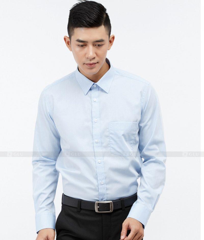 Dong Phuc Cong So Nam GS236