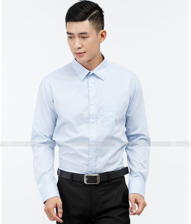 Dong Phuc Cong So Nam GS237