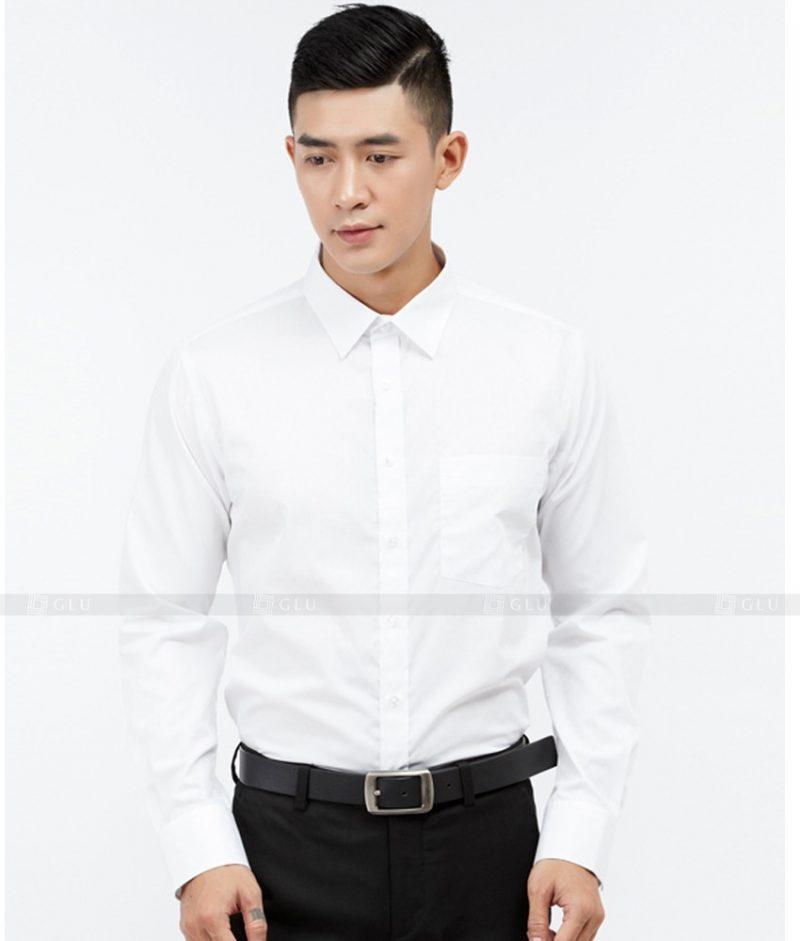 Dong Phuc Cong So Nam GS238
