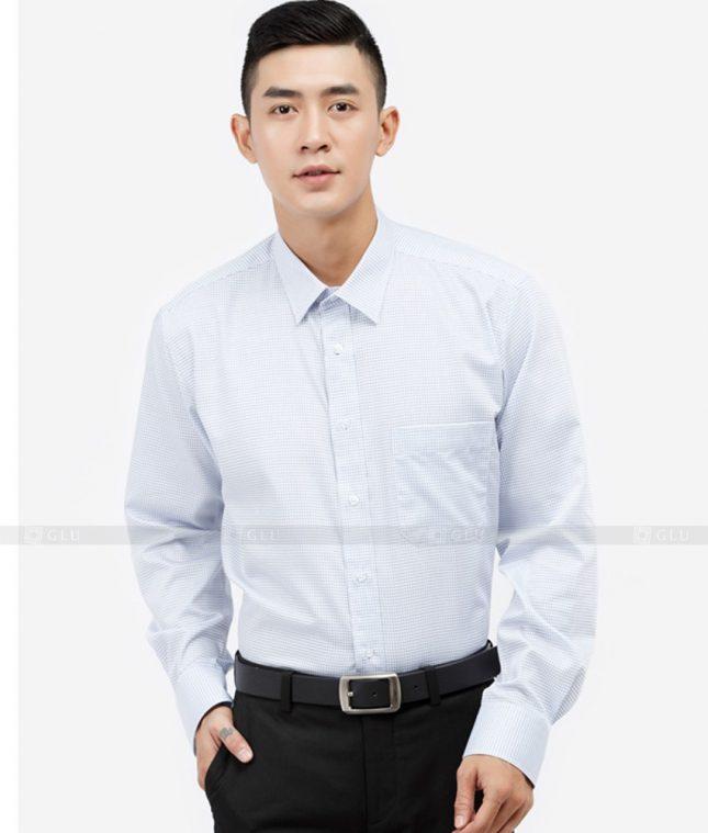 Dong Phuc Cong So Nam GS240 đồng phục công sở nam