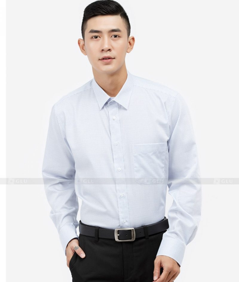 Dong Phuc Cong So Nam GS240
