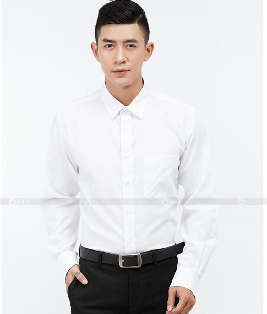 Dong Phuc Cong So Nam GS241