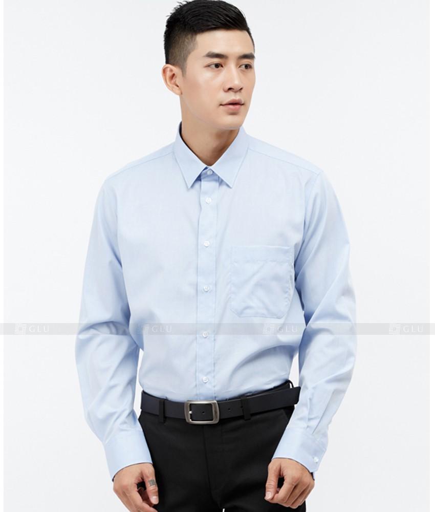 Dong Phuc Cong So Nam GS242