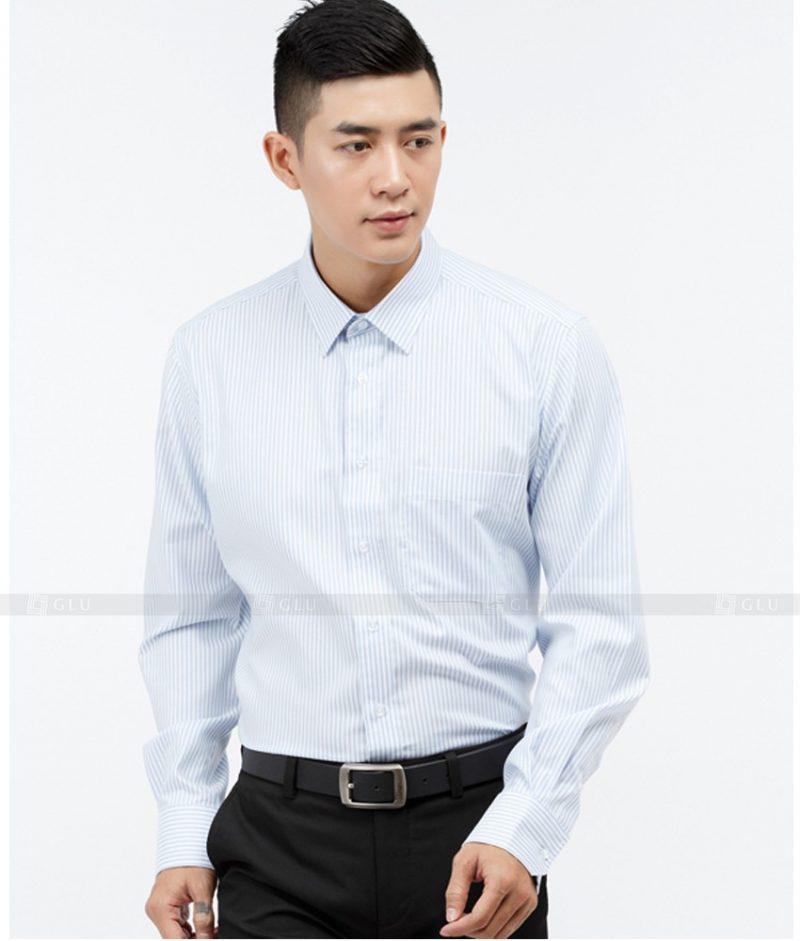 Dong Phuc Cong So Nam GS243