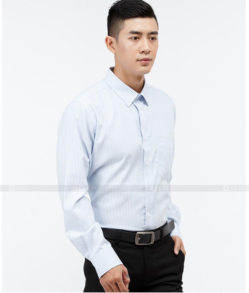 Dong Phuc Cong So Nam GS245