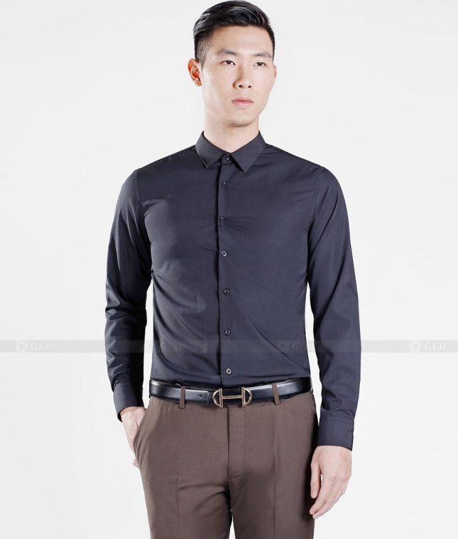 Dong Phuc Cong So Nam GS270 đồng phục công sở nam