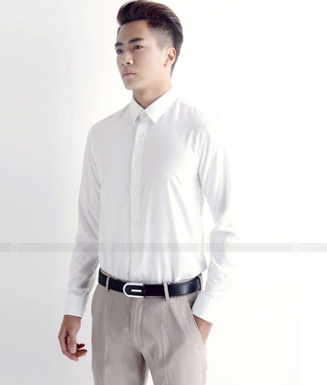 Dong Phuc Cong So Nam GS272 đồng phục công sở nam