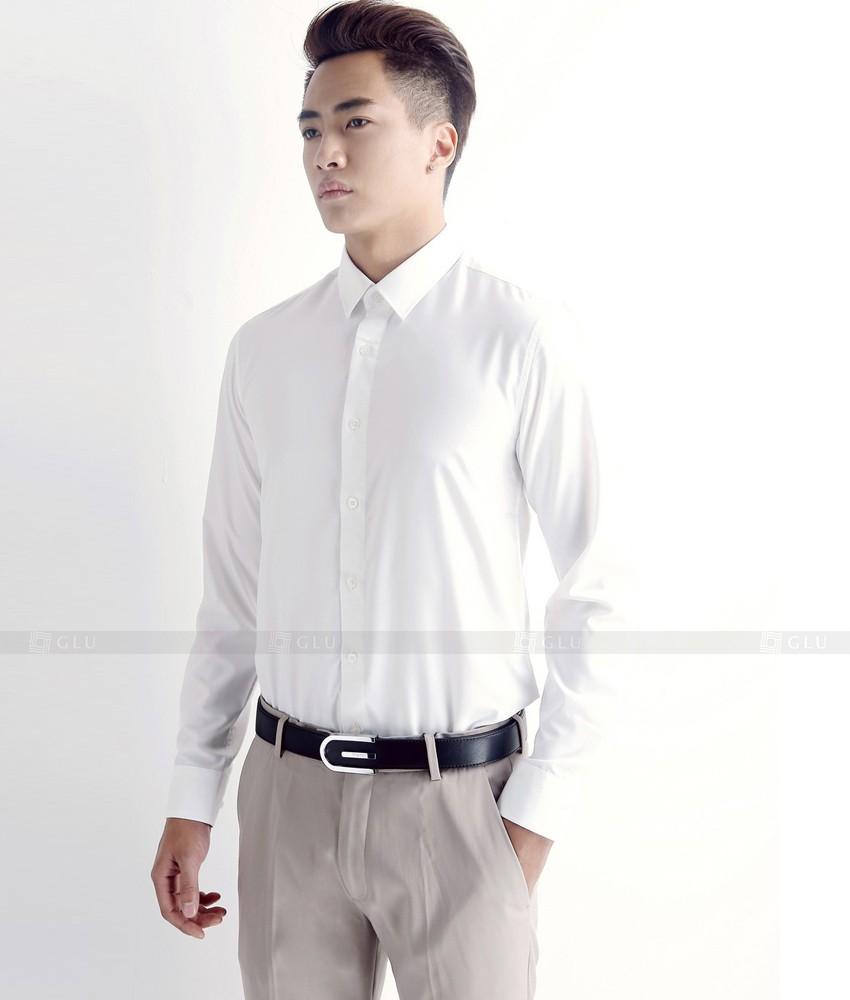 Dong Phuc Cong So Nam GS272