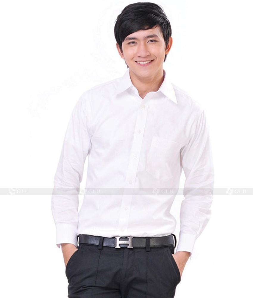 Dong Phuc Cong So Nam GS274