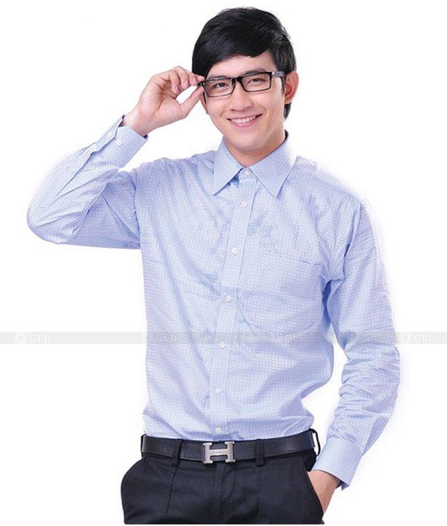 Dong Phuc Cong So Nam GS275 đồng phục công sở nam