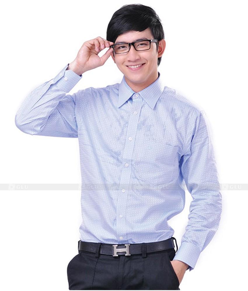 Dong Phuc Cong So Nam GS275