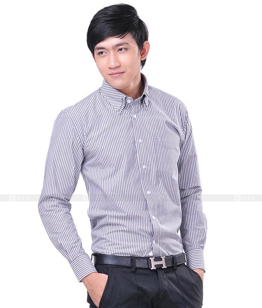 Dong Phuc Cong So Nam GS276