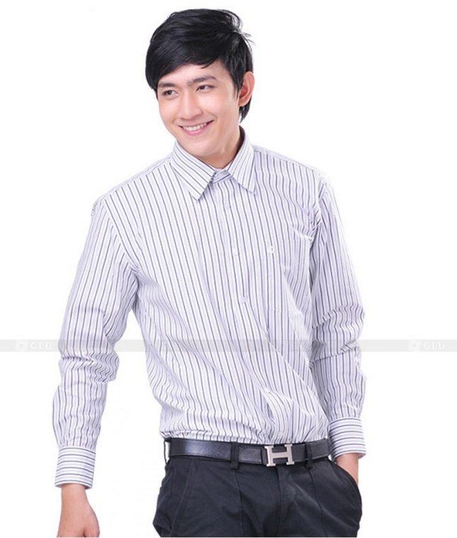 Dong Phuc Cong So Nam GS277 đồng phục công sở nam
