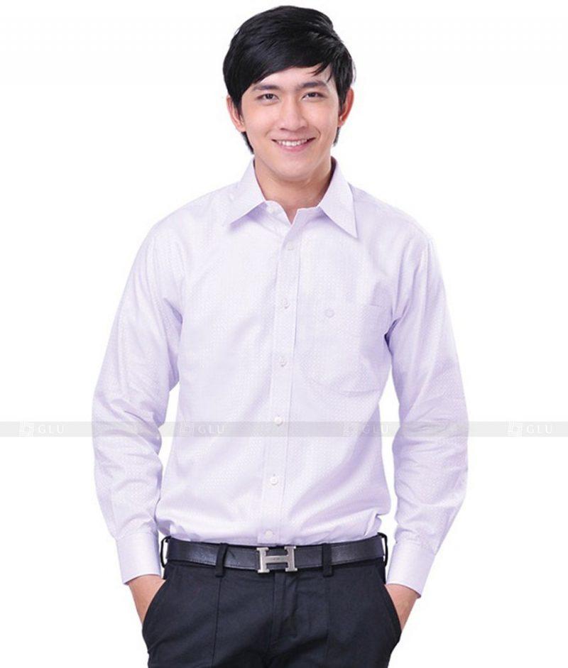 Dong Phuc Cong So Nam GS278