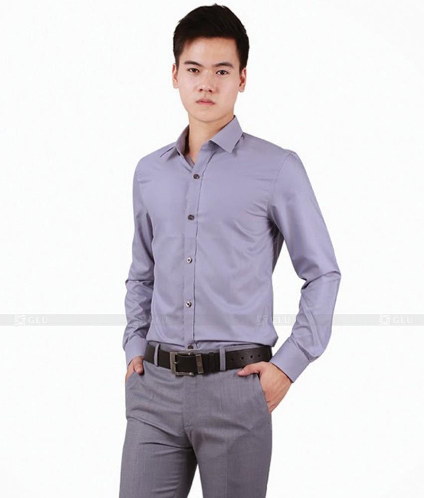 Dong Phuc Cong So Nam GS279