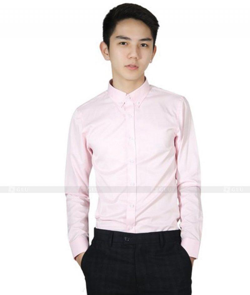 Dong Phuc Cong So Nam GS280