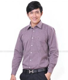 Dong Phuc Cong So Nam GS281 Đồng Phục Công Sở