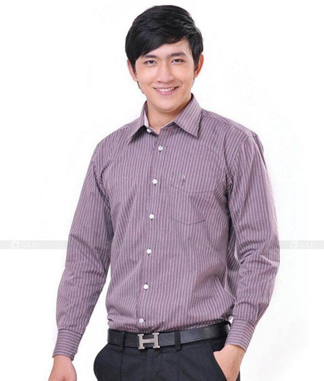 Dong Phuc Cong So Nam GS281 đồng phục công sở nam