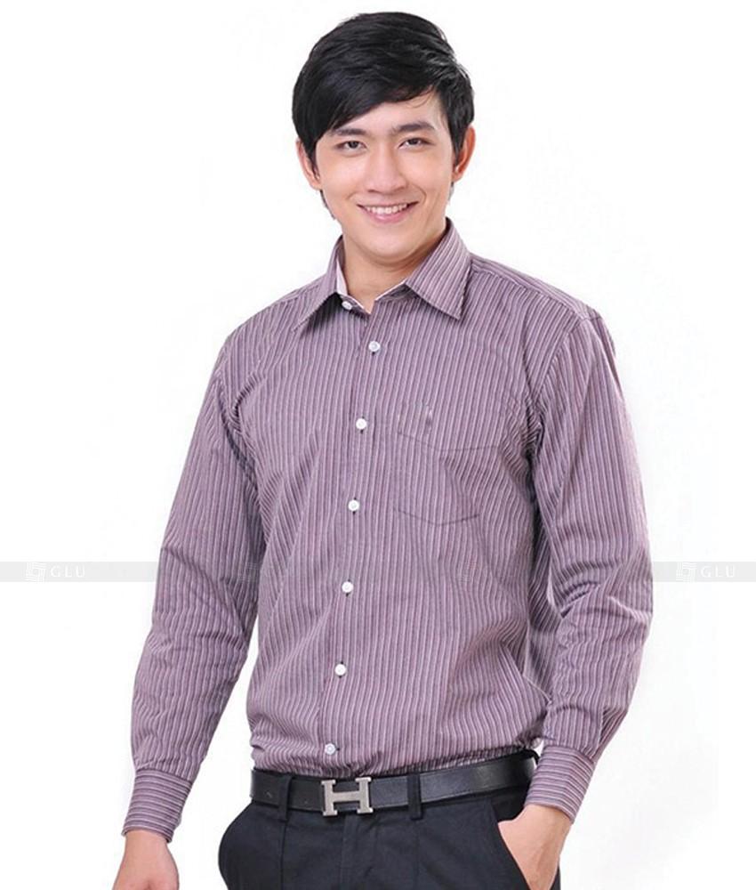 Dong Phuc Cong So Nam GS281
