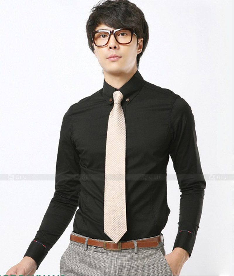 Dong Phuc Cong So Nam GS282