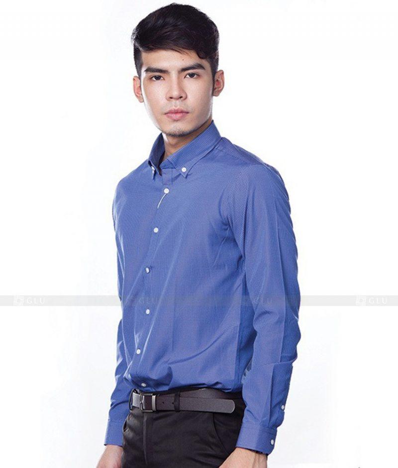 Dong Phuc Cong So Nam GS284