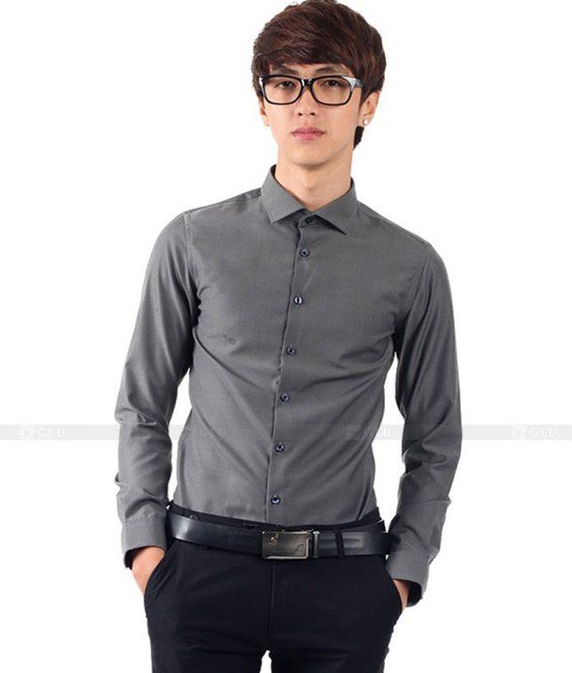 Dong Phuc Cong So Nam GS286 đồng phục công sở nam