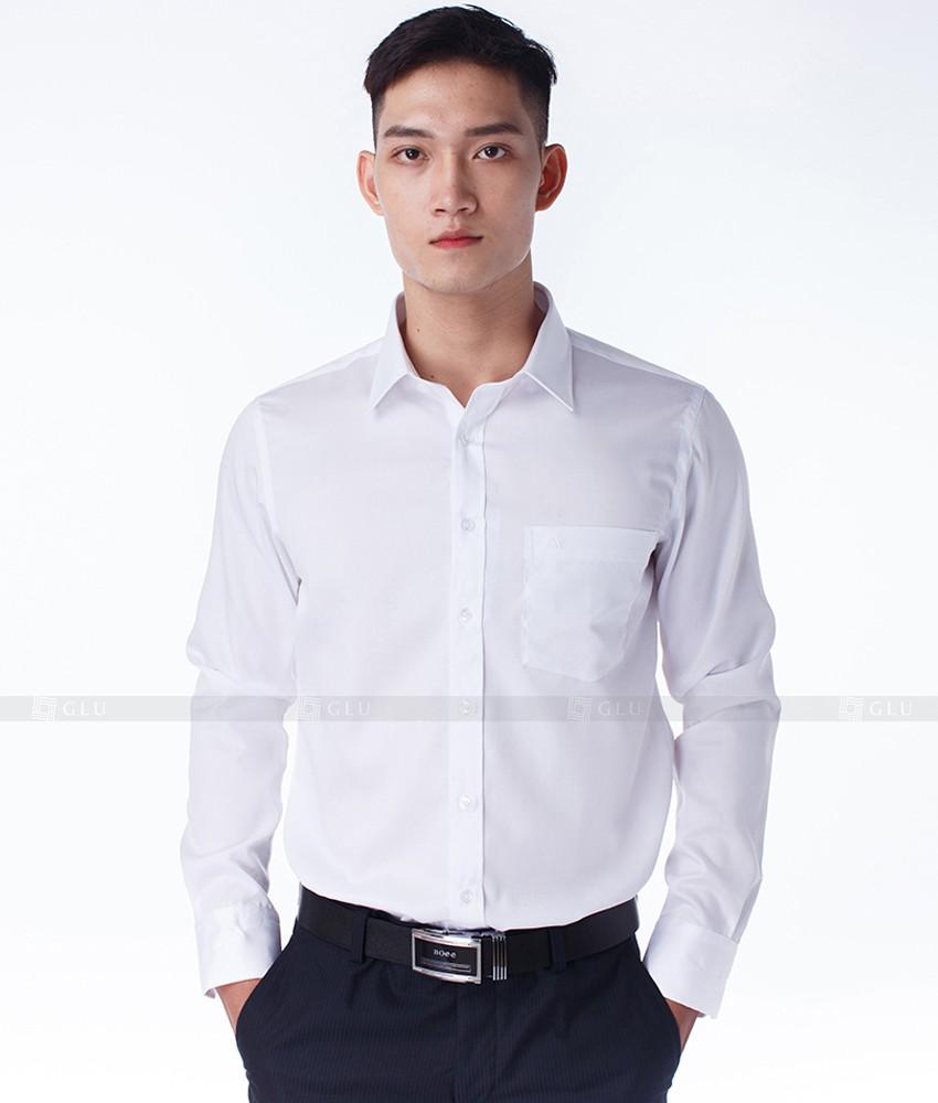 Dong Phuc Cong So Nam GS295