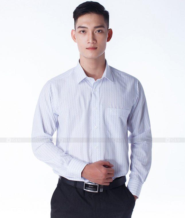 Dong Phuc Cong So Nam GS296 đồng phục công sở nam