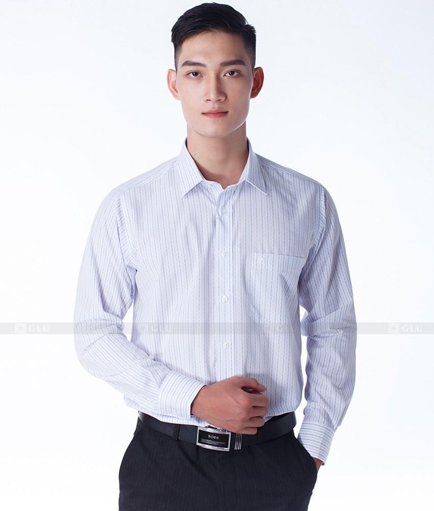 Dong Phuc Cong So Nam GS296
