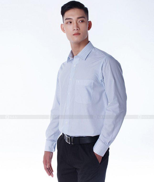 Dong Phuc Cong So Nam GS298 đồng phục công sở nam