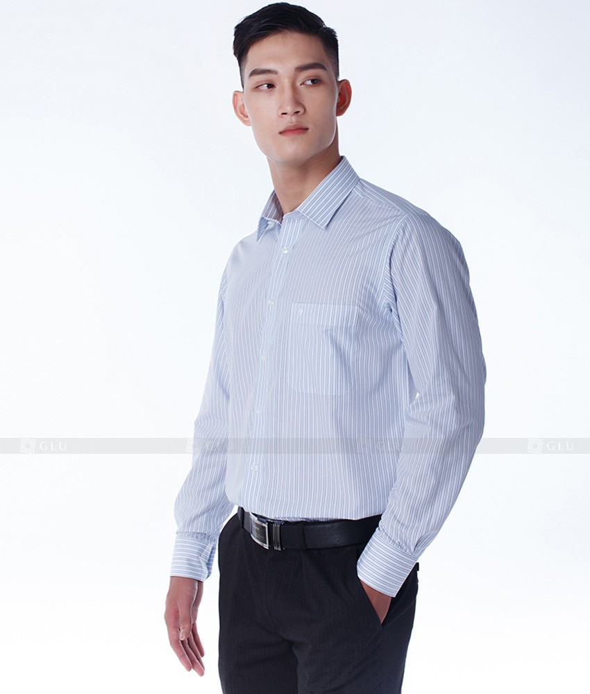Dong Phuc Cong So Nam GS298