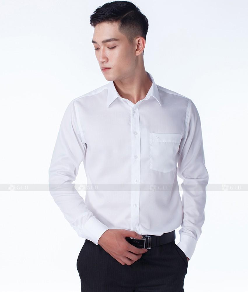 Dong Phuc Cong So Nam GS299