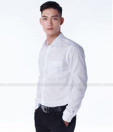 Dong Phuc Cong So Nam GS300 Đồng Phục Công Sở