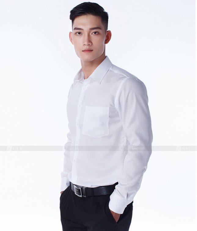 Dong Phuc Cong So Nam GS300 đồng phục công sở nam