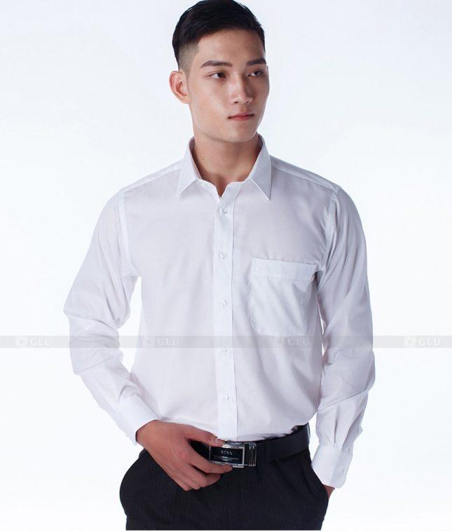 Dong Phuc Cong So Nam GS301 đồng phục công sở nam