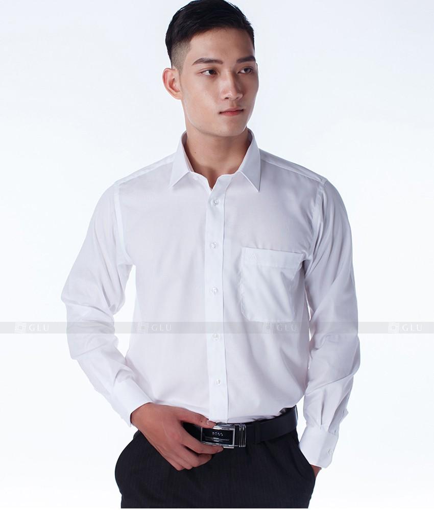 Dong Phuc Cong So Nam GS301