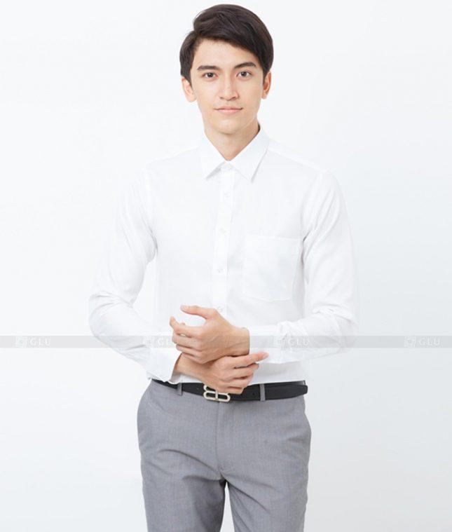 Dong Phuc Cong So Nam GS302 đồng phục công sở nam