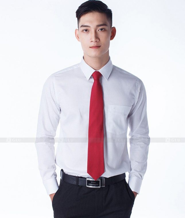 Dong Phuc Cong So Nam GS303 đồng phục công sở nam