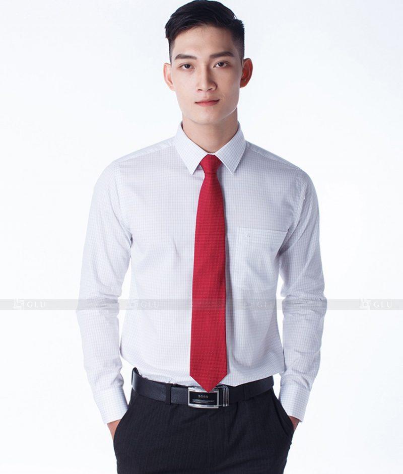 Dong Phuc Cong So Nam GS303