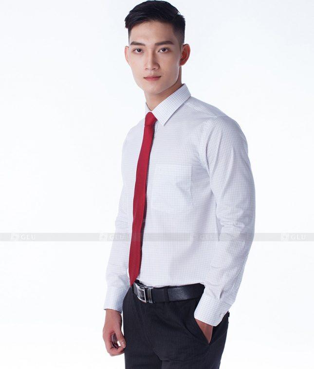 Dong Phuc Cong So Nam GS304 đồng phục công sở nam